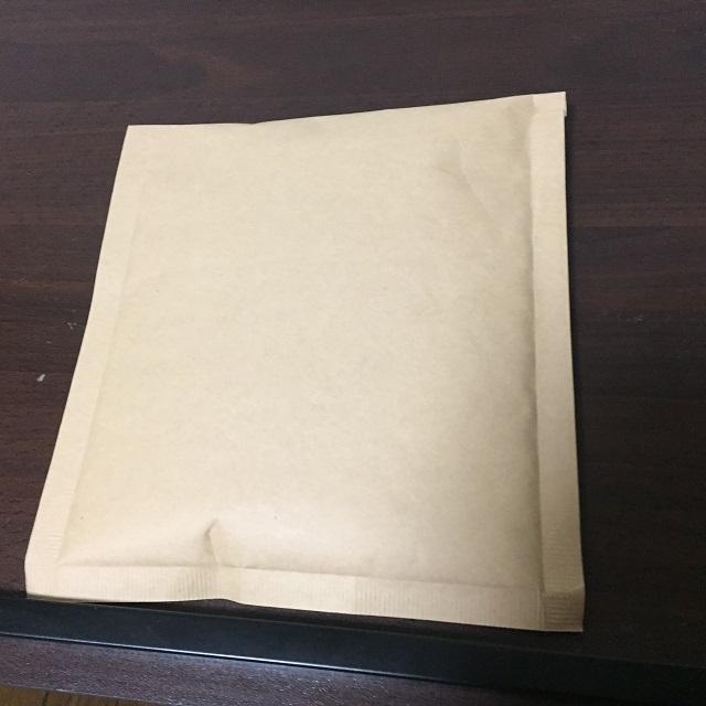 メルカリで売れたネックレスを梱包する方法を写真付きでご紹介